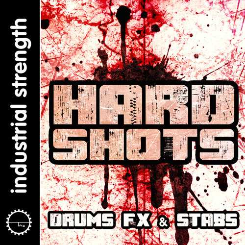 Hard Shots WAV NI Battery 4 AUDiOSTRiKE | Images From Magesy® R Evolution™