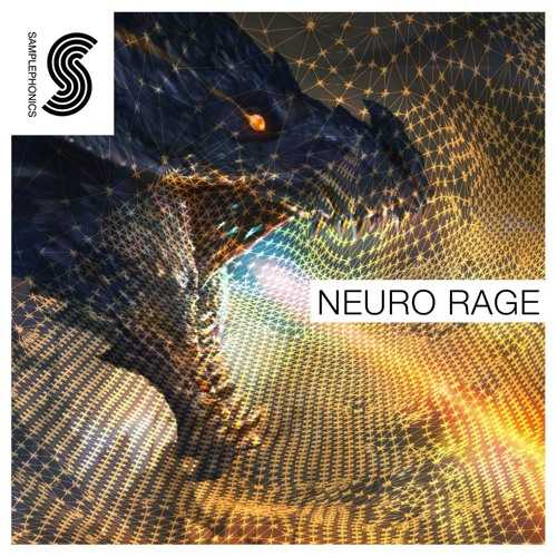 Neuro Rage MULTiFORMAT AUDiOSTRiKE | Images From Magesy® R Evolution™