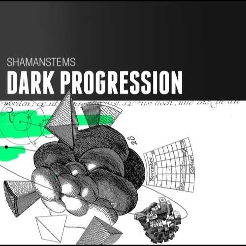 Dark Progressions WAV P2P | Images From Magesy® R Evolution™