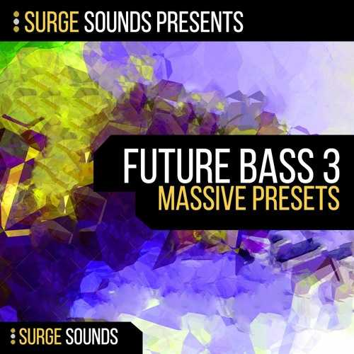 Future Bass 3 For MASSiVE DiSCOVER | Images From Magesy® R Evolution™