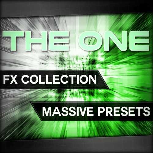 FX Collection For MASSiVE DiSCOVER | Images From Magesy® R Evolution™