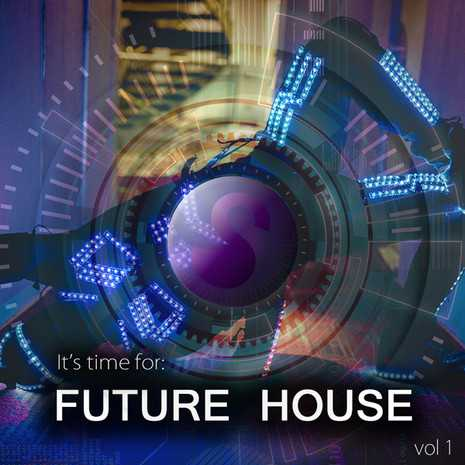 Its Time For Future House Vol.1 WAV MiDi DiSCOVER   Images From Magesy® R Evolution™