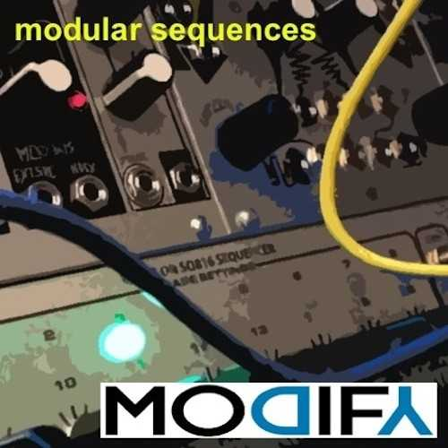 Modular Sequences WAV MAGNETRiXX | Images From Magesy® R Evolution™