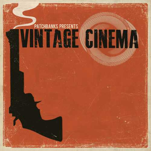 Vintage Cinema AiFF FANTASTiC | Images From Magesy® R Evolution™