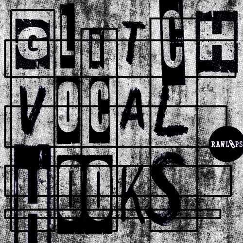 Glitch Vocal Hooks WAV FANTASTiC | Images From Magesy® R Evolution™