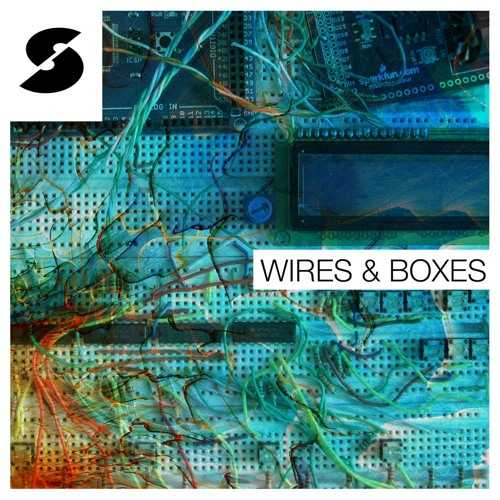 Wires and Boxes MULTiFORMAT FANTASTiC | Images From Magesy® R Evolution™
