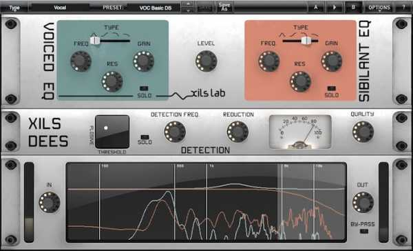 XILS DeeS v1.0.3 CE AAX RTAS VST3 VST WiN V.R   Images From Magesy® R Evolution™