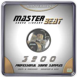 Masterbeat PRO Library 3900 WAV EtHnO | Images From Magesy® R Evolution™