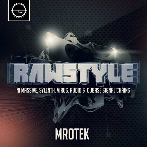 Rawstyle MULTiFORMAT FANTASTiC | Images From Magesy® R Evolution™