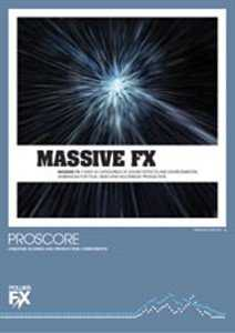Power FX Massive FX AiFF Apple Loops DVDR DYNAMiCS | Images From Magesy® R Evolution™