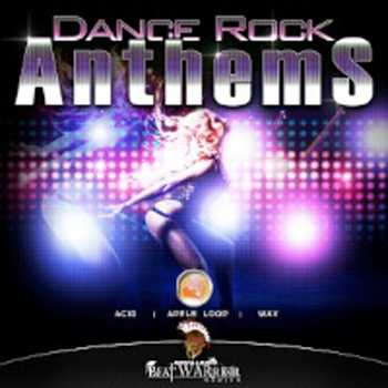 Nova Loops Dance Rock Anthems MULTiFORMAT AudioP2P | Images From Magesy® R Evolution™