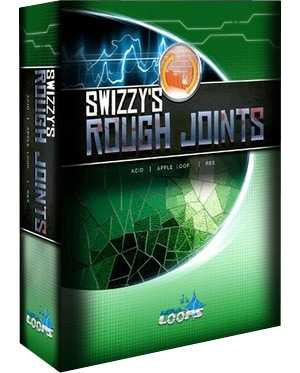 Nova Loops Swizzys Rough Joints MULTiFORMAT AudioP2P | Images From Magesy® R Evolution™