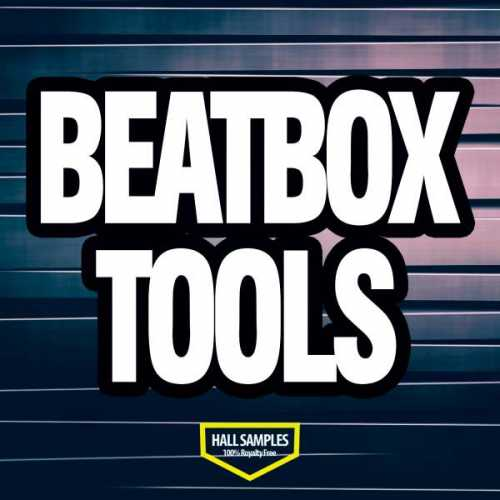 Beatbox Tools WAV DiSCOVER   Images From Magesy® R Evolution™