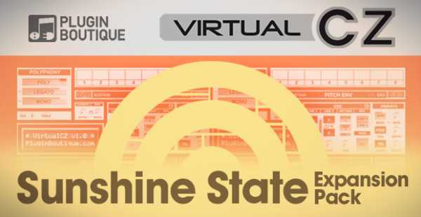 VirtualCZ Expansion Pack: Sunshine State | Images From Magesy® R Evolution™