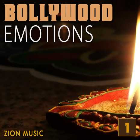 Bollywood Emotions Vol.1 WAV DiSCOVER | Images From Magesy® R Evolution™