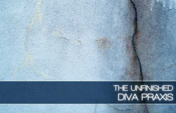 Diva Praxis for U he Diva FANTASTiC | Images From Magesy® R Evolution™