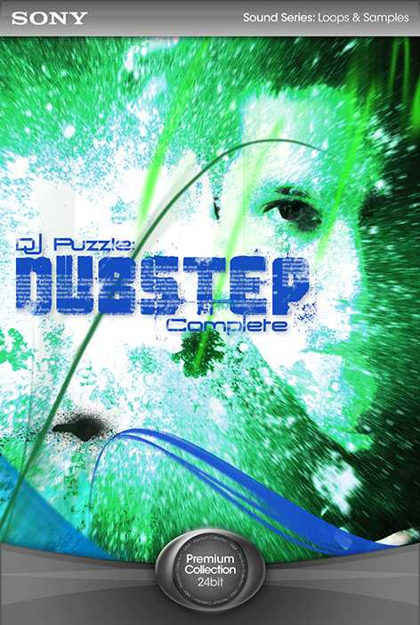 DJ Puzzle Dubstep Complete ACiD WAV DiSCOVER | Images From Magesy® R Evolution™