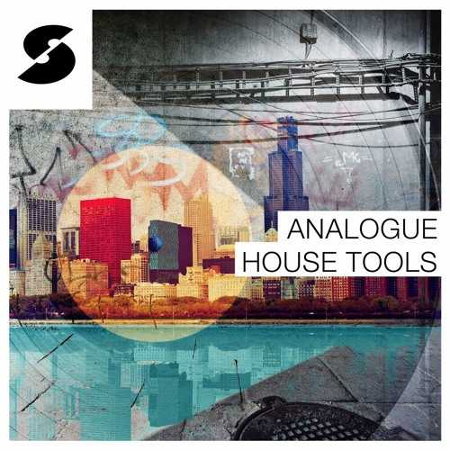 Analogue House Tools MULTiFORMAT FANTASTiC | Images From Magesy® R Evolution™