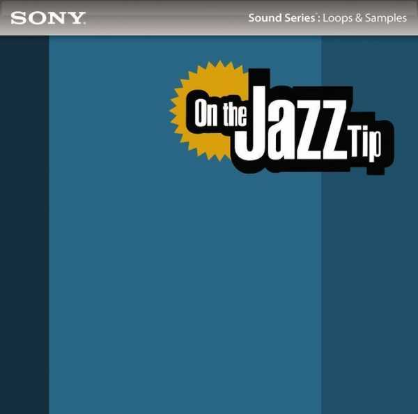Sony MediaSoftware On The Jazz Tip WAV ACiD DYNAMiCS   Images From Magesy® R Evolution™