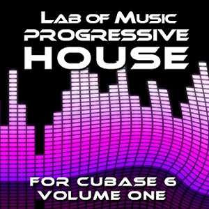 Progressive House Vol.1 Cubase 6 Project DiSCOVER | Images From Magesy® R Evolution™