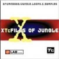 E Lab XTc Files of Jungle WAV | Images From Magesy® R Evolution™