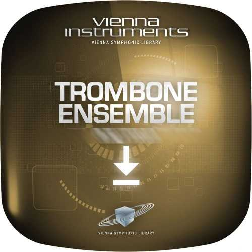 Vienna Symphonic Library Trombone Ensemble KONTAKT   Images From Magesy® R Evolution™