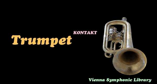 Vienna Symphonic Library Trumpet KONTAKT   Images From Magesy® R Evolution™