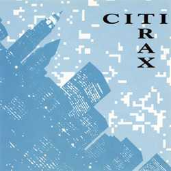 Citi Trax Disc 01 10 CDDA DYNAMiCS | Images From Magesy® R Evolution™