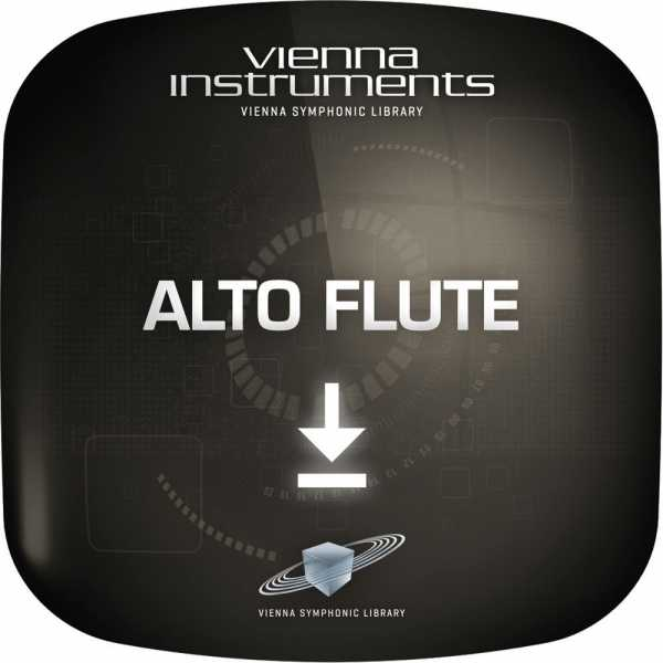 Vienna Symphonic Library Alto Flute KONTAKT   Images From Magesy® R Evolution™
