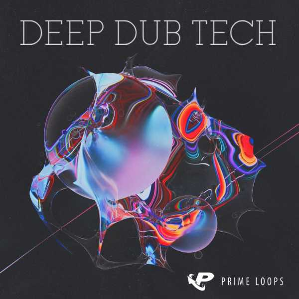 Deep Dub Tech WAV Thor Presets FANTASTiC   Images From Magesy® R Evolution™