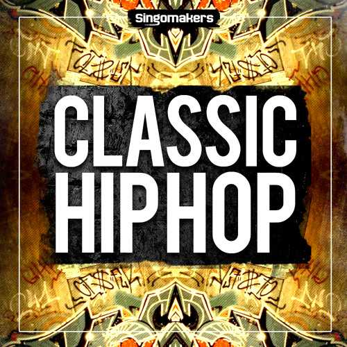 Classic Hip Hop MULTiFORMAT FANTASTiC | Images From Magesy® R Evolution™