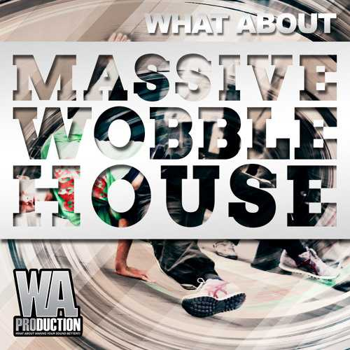 Massive Wobble House For MASSiVE DiSCOVER | Images From Magesy® R Evolution™