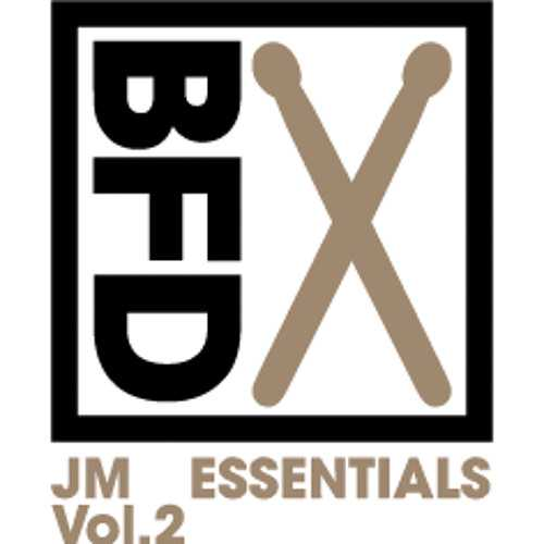 JM Essentials Vol.2 Groove Pack for BFD3 | Images From Magesy® R Evolution™