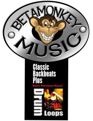 Classic Backbeats Plus WAV DELiRiUM | Images From Magesy® R Evolution™