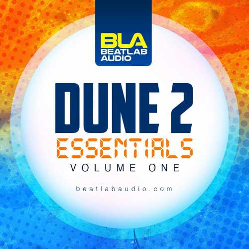 Dune 2 Essentials Vol.1 For DUNE 2 DiSCOVER | Images From Magesy® R Evolution™