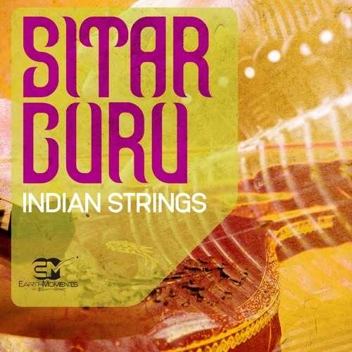 Sitar Guru Indian Strings WAV | Images From Magesy® R Evolution™