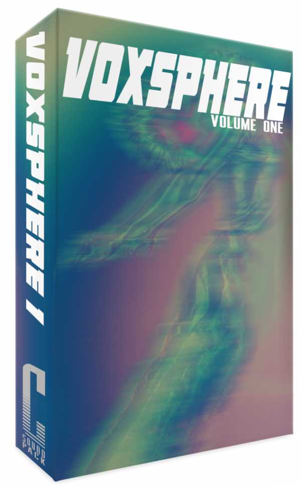 VOXSPHERE WAV FANTASTiC | Images From Magesy® R Evolution™