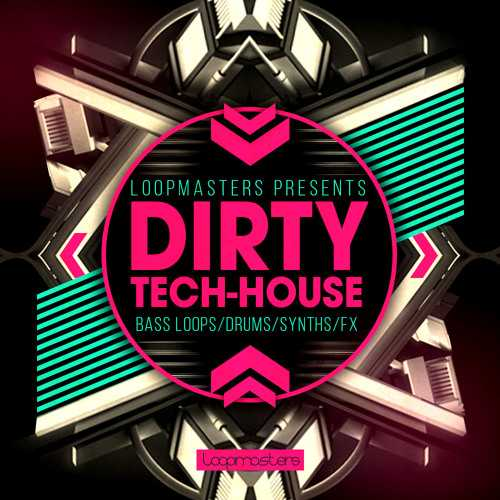 Dirty Tech House MULTiFORMAT FANTASTiC | Images From Magesy® R Evolution™