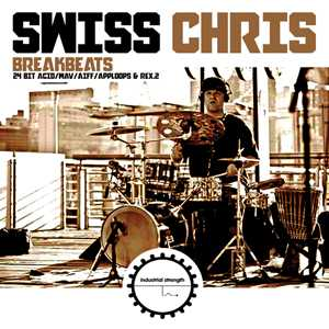 Chris Swiss Breakbeats MULTiFORMAT | Images From Magesy® R Evolution™