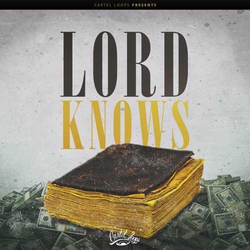Lord Knows WAV MiDi FANTASTiC   Images From Magesy® R Evolution™