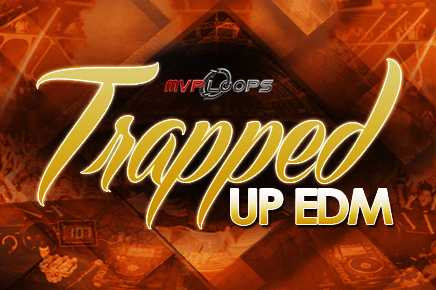 Trapped Up EDM MULTiFORMAT FANTASTiC | Images From Magesy® R Evolution™