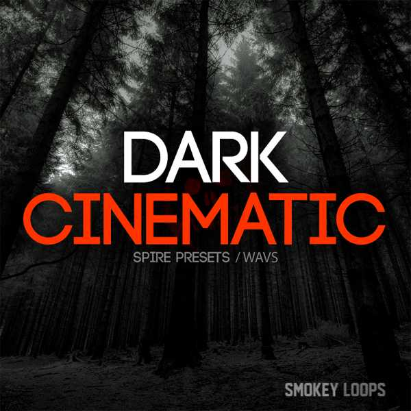 Dark Cinematic For SPiRE DiSCOVER | Images From Magesy® R Evolution™