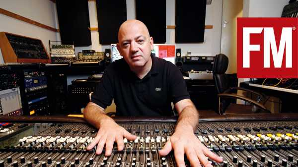 Future Music In The Studio With Steve Mac Studio Tour TUTORiAL | Images From Magesy® R Evolution™