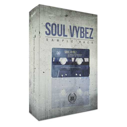 Soul Vybez WAV FANTASTiC | Images From Magesy® R Evolution™