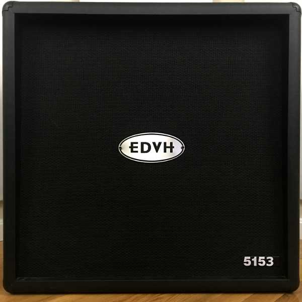 412 EDVH WAV Impulse Response Libraries | Images From Magesy® R Evolution™