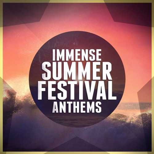 Immense Summer Festival Anthems WAV MiDi DiSCOVER | Images From Magesy® R Evolution™