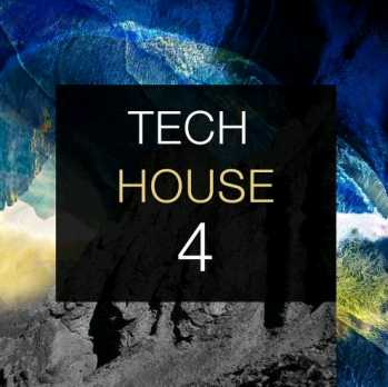 Tech House 4 WAV MiDi DiSCOVER | Images From Magesy® R Evolution™