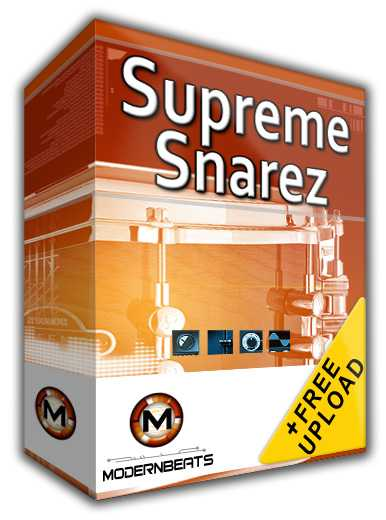Supreme Snarez Vol.1 and Vol.2 MULTiFORMAT | Images From Magesy® R Evolution™
