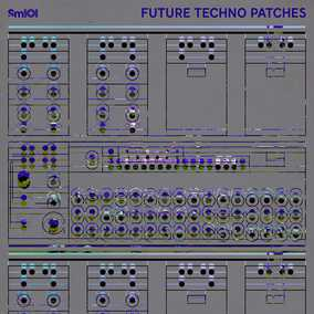 Future Techno Patches for MASSiVE NMSV | Images From Magesy® R Evolution™