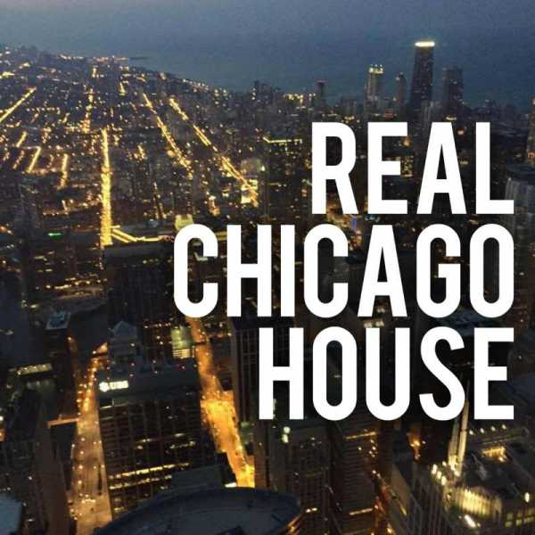 Real Chicago House WAV FANTASTiC | Images From Magesy® R Evolution™